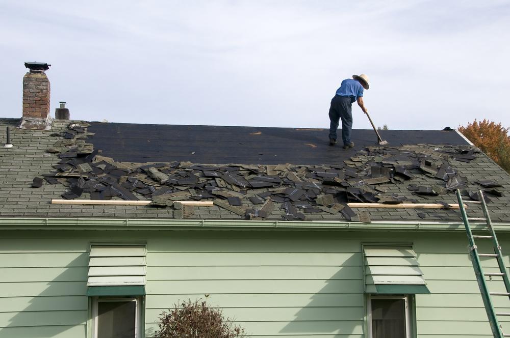 roof repair newport ri